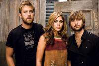 download Lady Antebellum's music