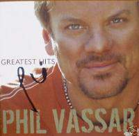 download That's When I Love You : Phil Vassar