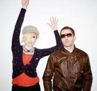 download The Ting Tings's music
