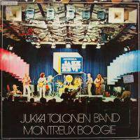 download Jukka Tolonen Band : Montreux Boogie