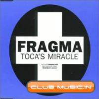download Fragma : Tocas Miracle Toca Me Incl Inpetto