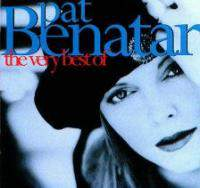 download Pat Benatar : The Very Best Of Cd 1