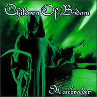 download Children Of Bodom : Hatebreeder