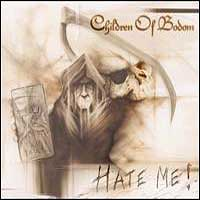 download Children Of Bodom : Hate Me