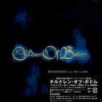 download Children Of Bodom : Bestbreeder From 1997 to 2000