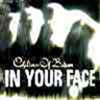 download Children Of Bodom : In Your Face (cds)