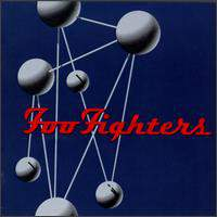 download Foo Fighters : The Colour and The Shape