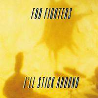 download Foo Fighters : I'll Stick Around
