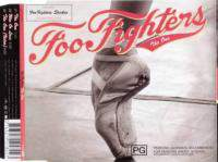 download Foo Fighters : The One (Australian CDS)