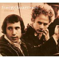 download Simon and Garfunkel : Live 1969