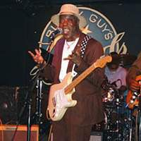 download Buddy Guy's music