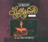 download Gordon Lightfoot : 36 All-Time Favorites (CD 3)