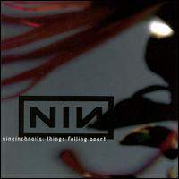 download Nine Inch Nails : Things Falling Apart