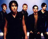download Nine Inch Nails : Getting Smaller - The Line Begins To Blur (Promo)
