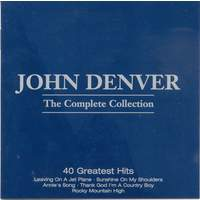 download John Denver : The Complete Collection (cd1)
