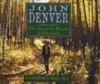 download John Denver : Country Roads Collection Disk 4