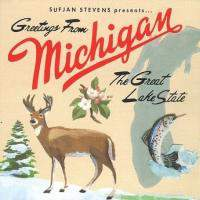 download Sufjan Stevens : Greetings from Michigan The Great Lakes State