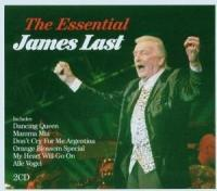 download Capriccio Romantico (Theme From The South Bank Show) : James Last and Richard Clayderman
