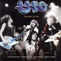 download UFO : The Best Of Ufo