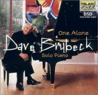 download Dave Brubeck : One Alone