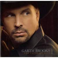 download Garth Brooks : The Ultimate Hits (cd1)