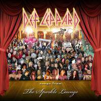download Def Leppard : Songs From The Sparkle Lounge