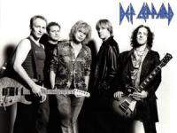 download Def Leppard's music
