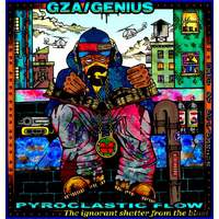 download GZA : Pyroclastic Flow