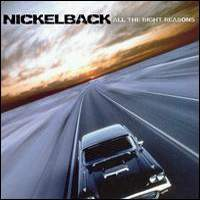 download Nickelback : All The Right Reasons