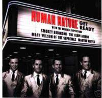 download Human Nature : Get Ready